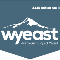 Wyeast 1335 British Ale II