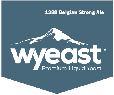Wyeast 1388 Belgian Strong Ale