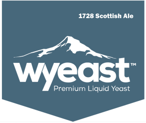 Wyeast 1728 Scottish Ale