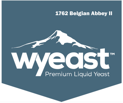 Wyeast 1762 Belgian Abbey II