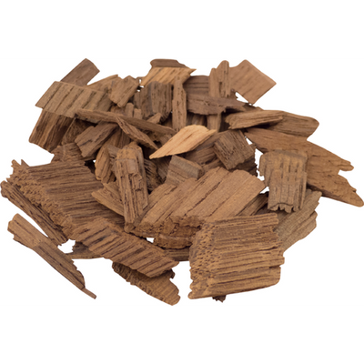 French Oak Chips 4 oz