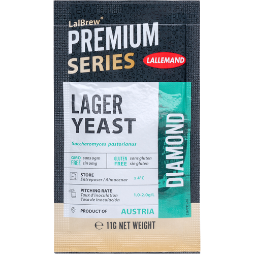 Diamond Lager Yeast Lallemand