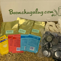 Boomchugalug Emergency Supply Kit