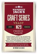 Mangrove Jack's French Saison Dried Yeast