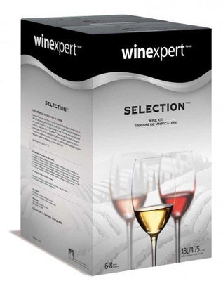 Selection Australian Cabernet / Shiraz