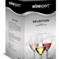 Selection Chilean Pinot Noir