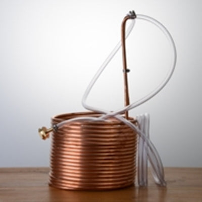 Wort Chiller - 50 foot - Immersion Chiller