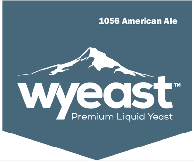 Wyeast 1056 American Ale