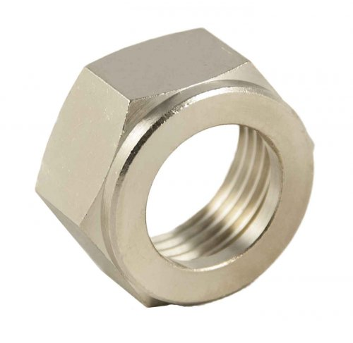 Beer Shank Hex Nut
