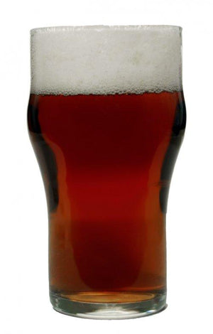 Boozy Mccreary's Irish Red Ale All Grain