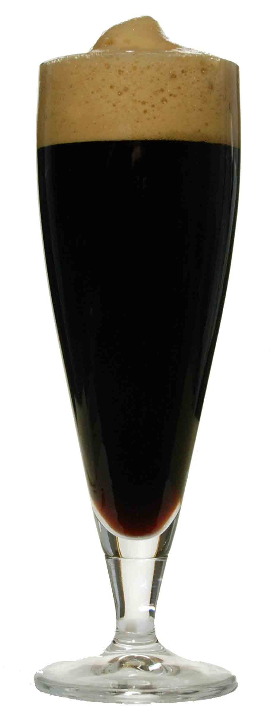 Charbuck's Black Coffee & Cream Stout All Grain