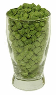 Simcoe Hop Pellets