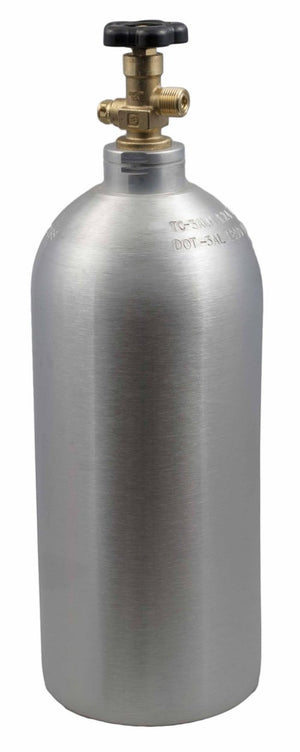 CO2 Cylinder - 10 lbs