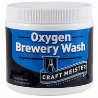 Craft Meister Oygen Brewery Wash