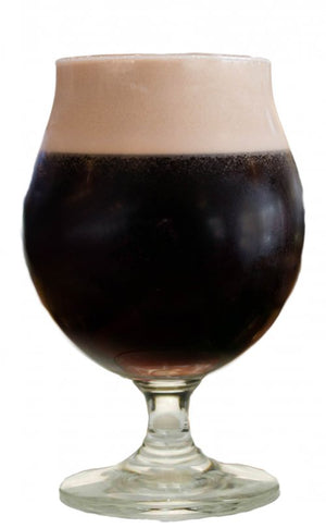 Creme De Menthe Holiday Stout