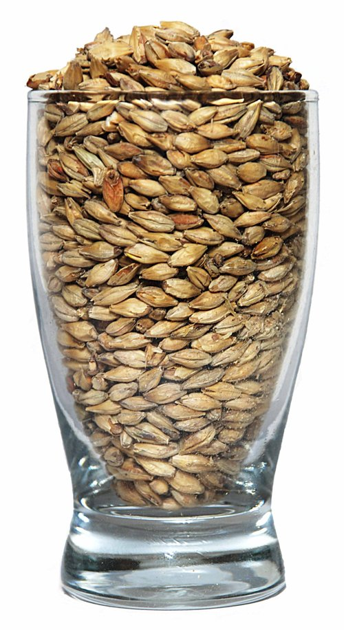 Weyermann® Dark Munich Malt