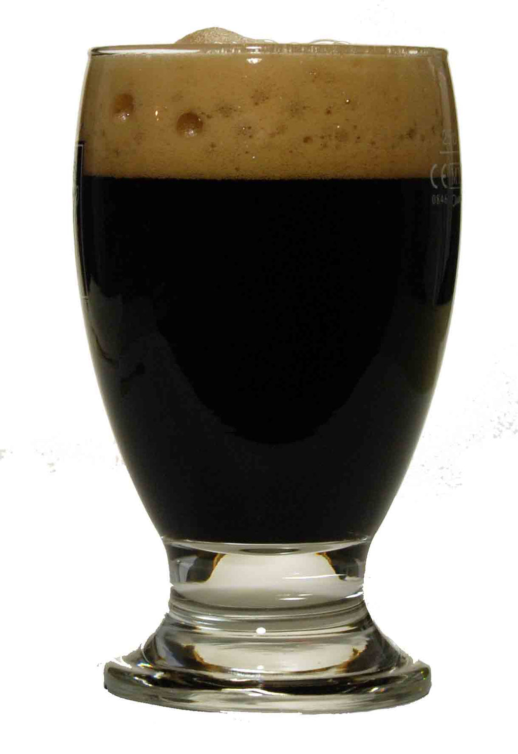 Decadence Stout All Grain