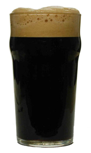 Dog Snout Stout