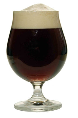 Doodoo Dunderhead Double Brown Ale All Grain
