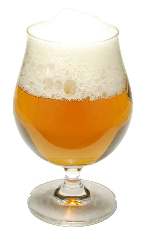 Enfant Terrible Belgian Golden Strong Ale All Grain