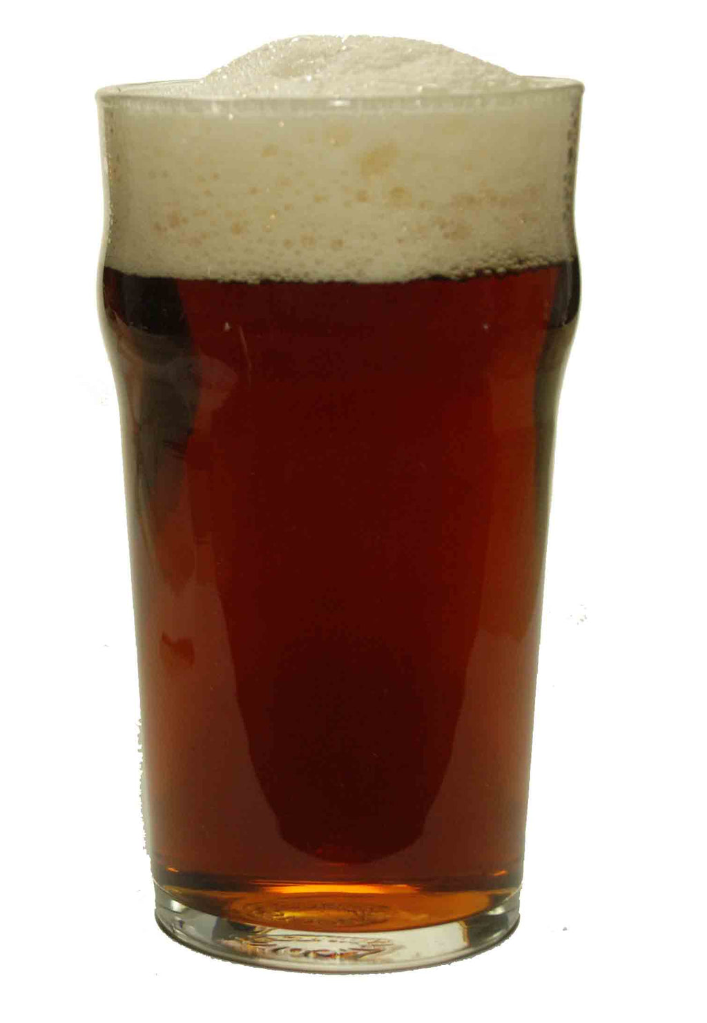 Firecracker Red Ale All Grain