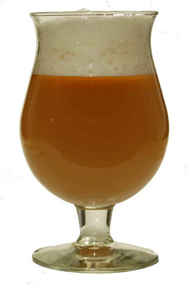 Forbidden Fruit Belgian White All Grain