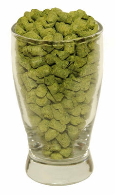 Perle Hop Pellets (German)