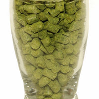Apollo Hop Pellets