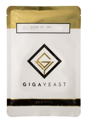 Giga Yeast Double Pitch GY054 Vermont IPA Yeast
