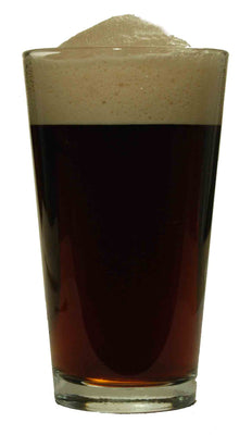 Gridiron American Brown Ale All Grain