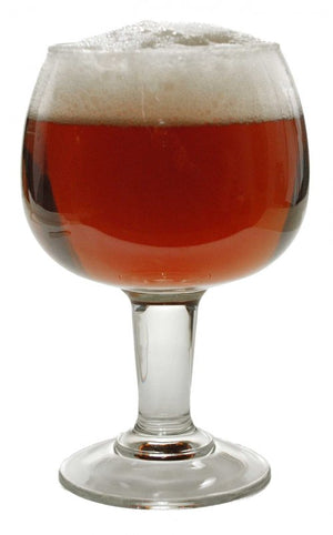 Grooving Up Slowly Double Red Ale