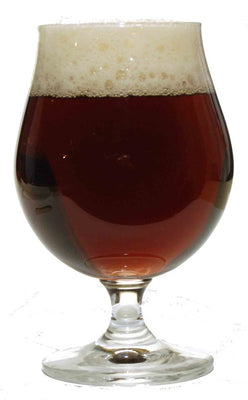 Highland Heavy Scotch Ale