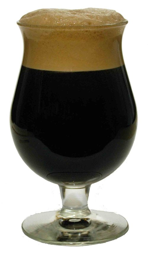 How To Disappear Completely Imperial Stout