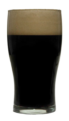 Lucky Mulligan's Dublin Chocolate Stout