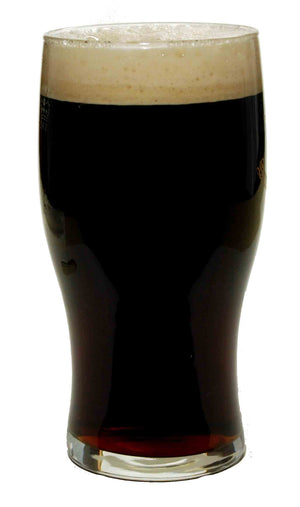 Mickey Finn's Dry Irish Stout All Grain