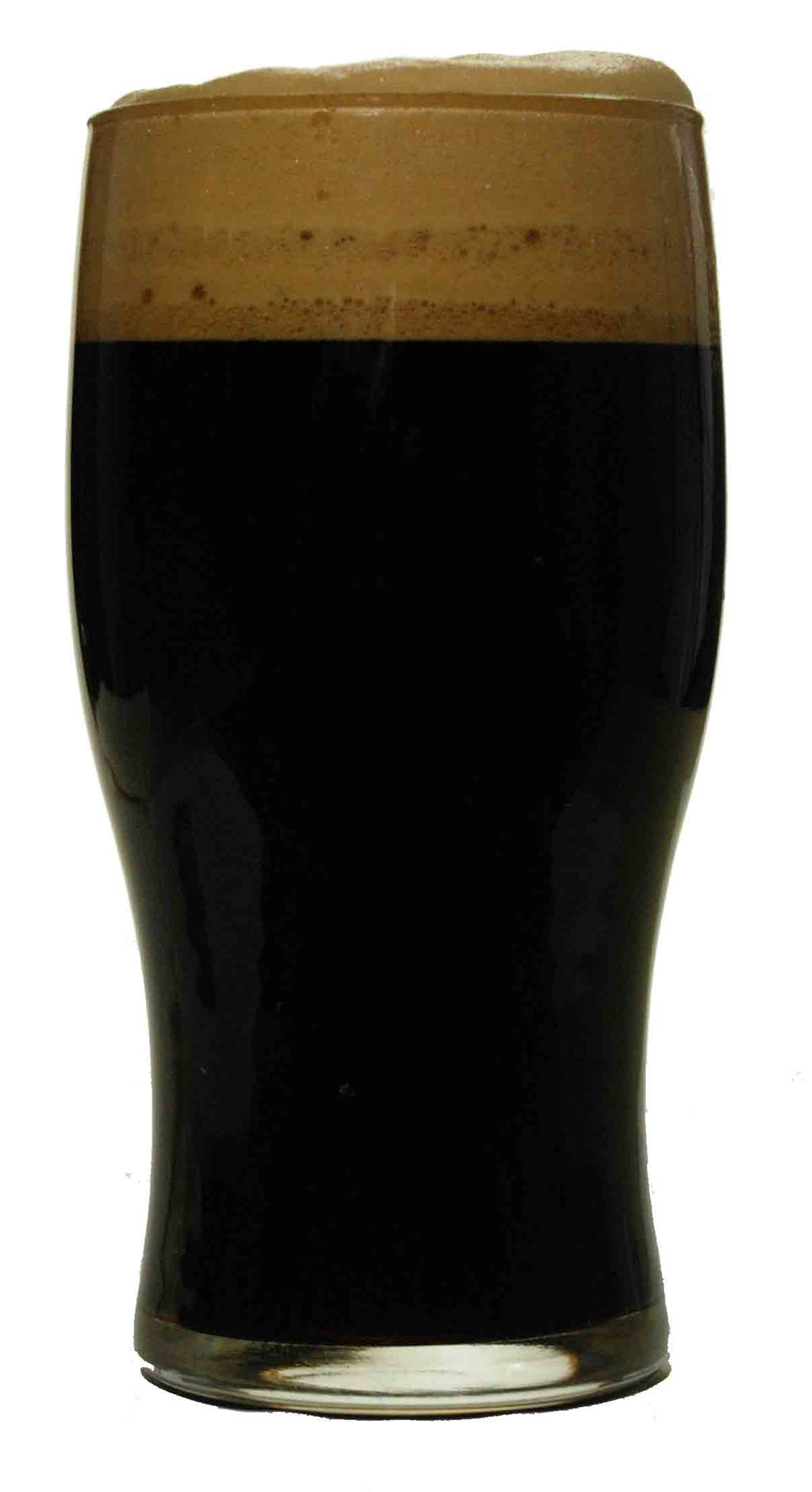 Mush-Mouth Oatmeal Stout All Grain