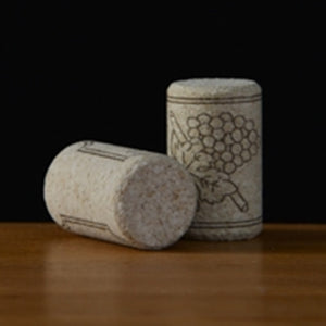 Wine Corks  No. 8 × 1½″
