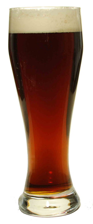 Oh Daddy-O Honey Brown Ale All Grain
