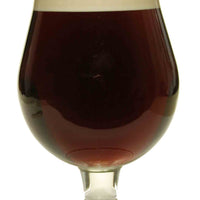 Old Nebbercracker Spiced Holiday Ale All Grain