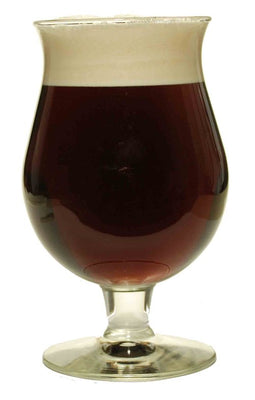 Old Nebbercracker Spiced Holiday Ale