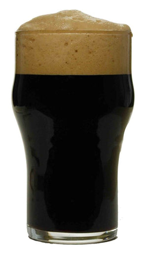 Olde Clodhopper Double Sludge Imperial Stout