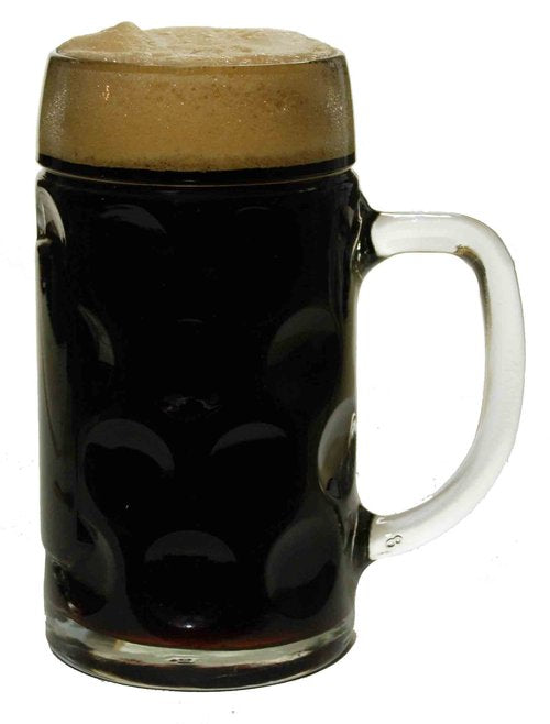 One-Eyed Jack's Robust Porter