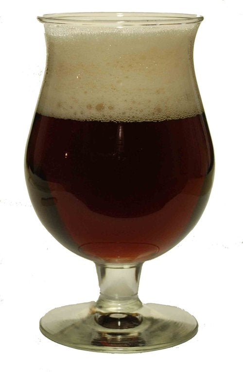 Salivator Dopplebock All Grain
