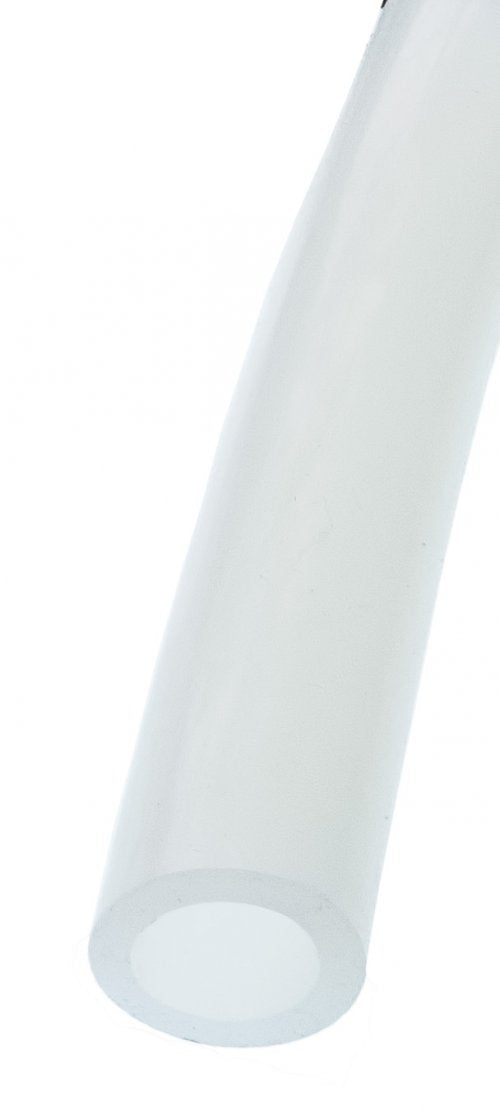 "1/2"" ID Silicone High Temperature Tubing"
