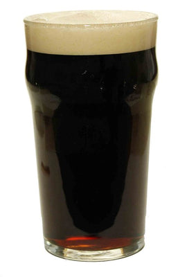 The Little Steam Engine Dark Mild Ale