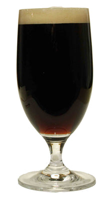 Three And Out Imperial Black IPA All Grain