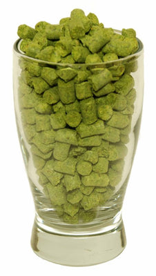 Fuggle Hop Pellets (UK)