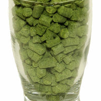 Warrior Hop Pellets