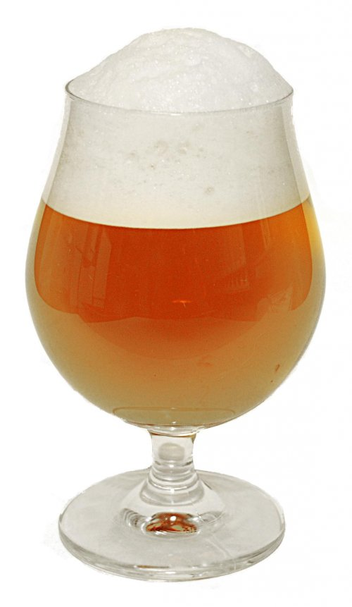 Whiny The Youngster Imperial IPA All Grain
