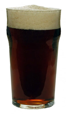Whizzing Fizzbies English Toffee Brown Ale